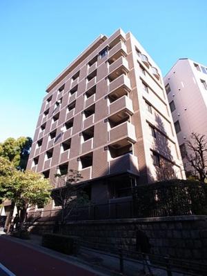 【外観】スプリーム九段