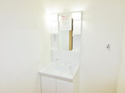 【独立洗面台】高見の里6丁目貸家 南