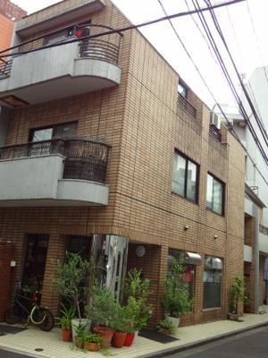 【外観】霞山ビル