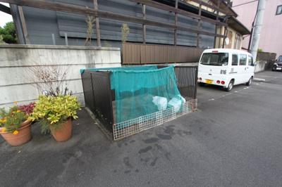 【その他共用部分】テルシノ北仙台