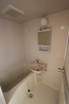 【浴室】テルシノ北仙台
