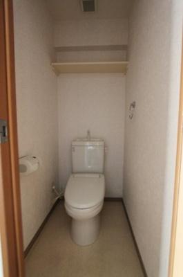 【トイレ】テルシノ北仙台