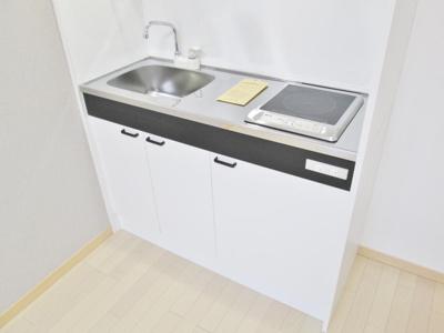 【キッチン】ステーションサイド恵我之荘