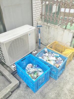 【設備】スカイコート世田谷Ⅲ