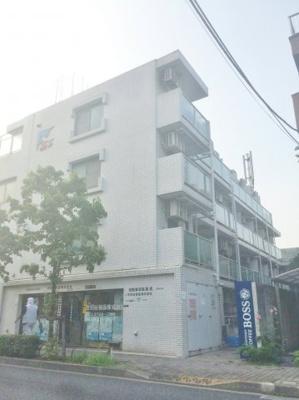 【外観】スカイコート世田谷Ⅲ