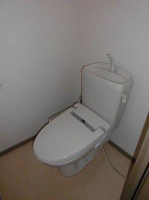 【トイレ】グランジャー深沢