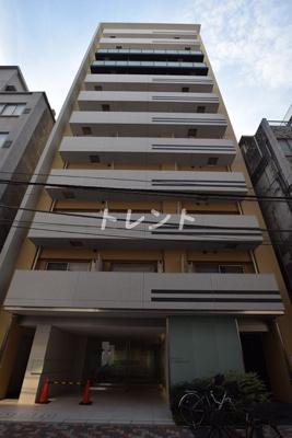 【外観】ミェーレ日本橋