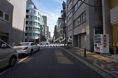 【周辺】ミェーレ日本橋