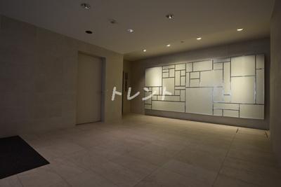 【ロビー】ミェーレ日本橋