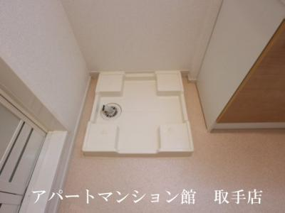 【内装】フェレスカーレ 戸頭