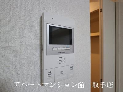 【セキュリティ】フェレスカーレ 戸頭