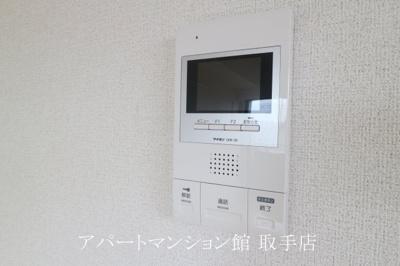 【設備】フェレスカーレ 戸頭