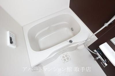 【浴室】フェレスカーレ 戸頭