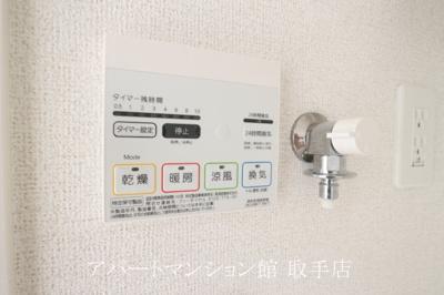 【玄関】フェレスカーレ 戸頭