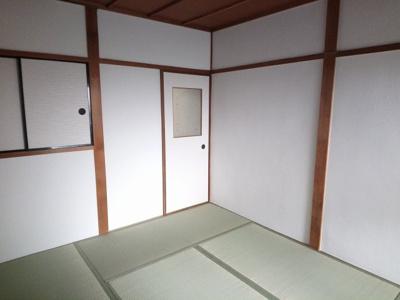 【寝室】タカツキシアマナカノマチカシヤ (株)Roots