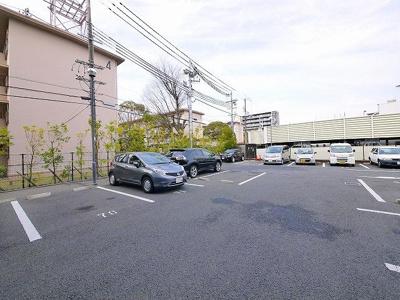 【駐車場】フェニックス明日香