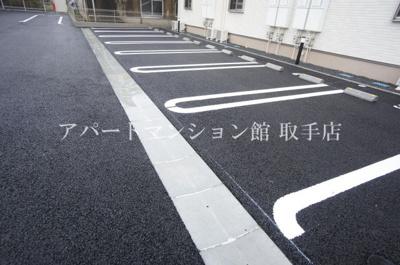 【駐車場】サニーサイトK