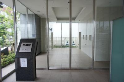 【エントランス】フィールドライト新大阪