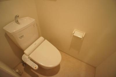 【トイレ】フィールドライト新大阪