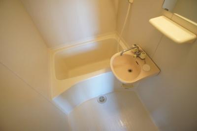 【浴室】パナッシュコート梅田北