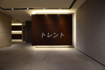 【エントランス】プレジリア東日本橋