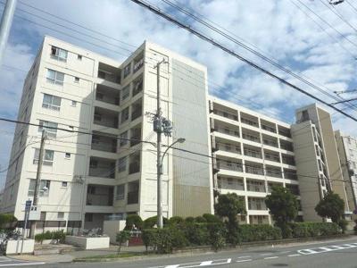 【外観】甲子園第6コーポラス