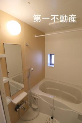 【浴室】ブリアール白池 1