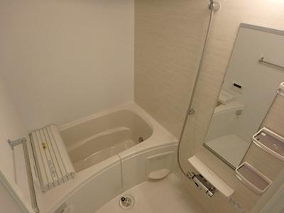 【浴室】Le Amie