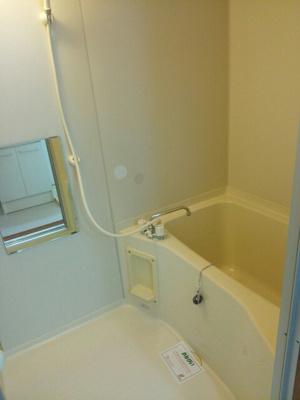 【浴室】サンセールI
