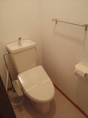 【トイレ】サンセールI
