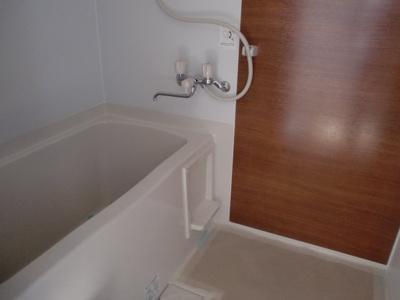 ハウスレオーネの風呂