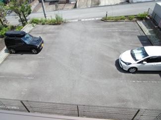 【駐車場】グランコントゥールA棟