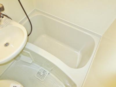 【浴室】コスモハイム