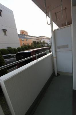 【トイレ】メゾンブランシュ2号館