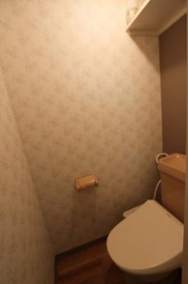 【浴室】メゾンブランシュ2号館