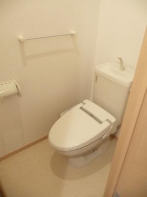 【トイレ】ブライトシャイン