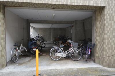 【駐車場】YKハイツ桜町