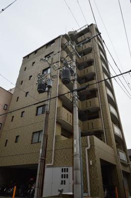 【外観】YKハイツ桜町
