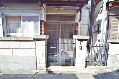 【エントランス】恵我之荘5丁目貸家