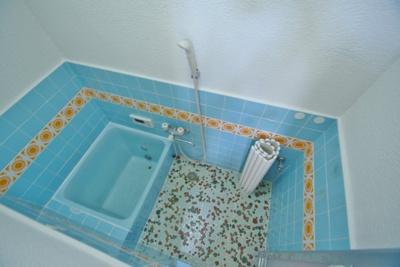 【浴室】恵我之荘5丁目貸家