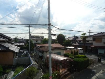 【展望】サンシティ三島