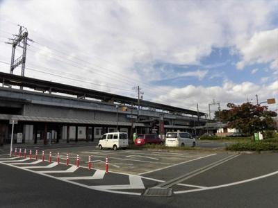 最寄り駅はJR湖西線、比叡山坂本駅、物件から約980m
