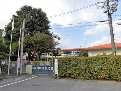 坂本幼稚園まで約690m