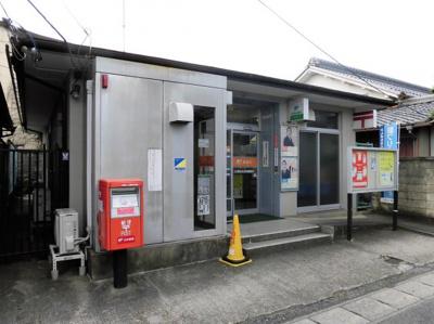 坂本本町郵便局まで約380m