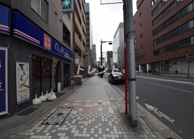 【周辺】プライムアーバン日本橋人形町