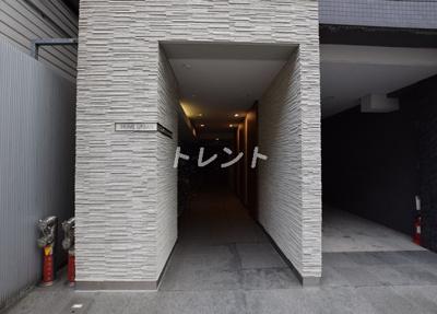 【その他共用部分】プライムアーバン日本橋人形町