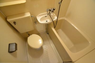 【浴室】プチコーポミッシェル