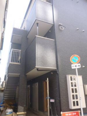 【エントランス】Cottage Dainichi