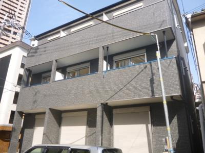 【外観】Cottage Dainichi
