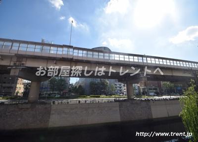 【展望】エヴェナール江戸川橋
